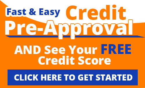 get preapproved instantly