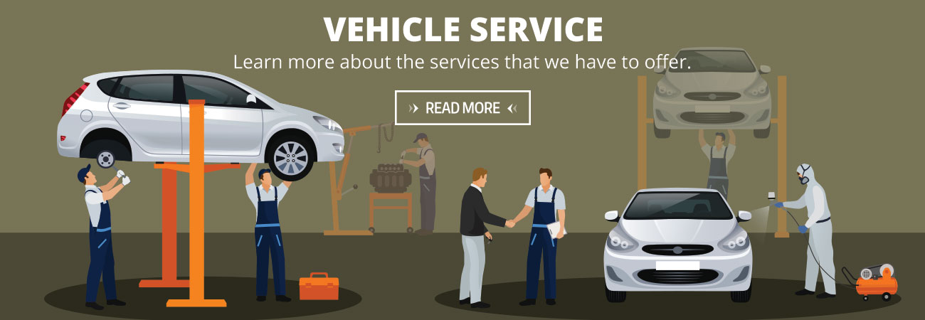 Service about us